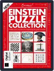 Einstein Puzzle Collection Magazine (Digital) Subscription March 21st, 2018 Issue