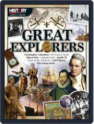 Great Explorers Magazine (Digital) Subscription February 13th, 2020 Issue