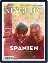 DinVinGuide Magazine (Digital) Subscription August 1st, 2020 Issue