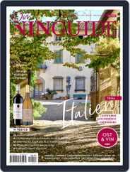 DinVinGuide Magazine (Digital) Subscription April 1st, 2021 Issue