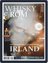 Whisky & Rom Magazine (Digital) Subscription August 1st, 2020 Issue