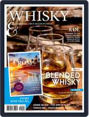 Whisky & Rom Magazine (Digital) Subscription April 1st, 2021 Issue
