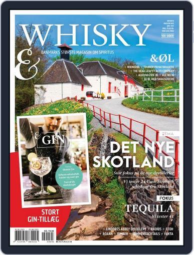 Whisky & Rom Magazine (Digital) June 1st, 2021 Issue Cover