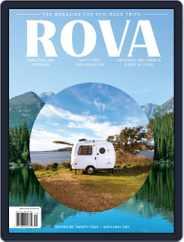 ROVA Magazine (Digital) Subscription April 1st, 2021 Issue