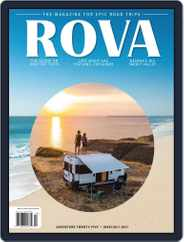 ROVA Magazine (Digital) Subscription June 1st, 2021 Issue