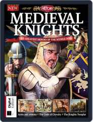 Medieval Knights Magazine (Digital) Subscription April 19th, 2018 Issue