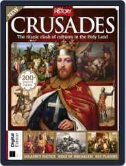Crusades Magazine (Digital) Subscription April 24th, 2018 Issue