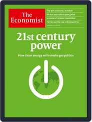 The Economist Continental Europe Edition Magazine (Digital) Subscription September 19th, 2020 Issue
