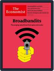 The Economist Continental Europe Edition Magazine (Digital) Subscription June 19th, 2021 Issue