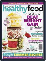 Healthy Food Guide Magazine (Digital) Subscription December 1st, 2020 Issue