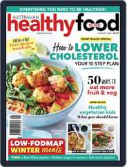 Healthy Food Guide Magazine (Digital) Subscription August 1st, 2021 Issue