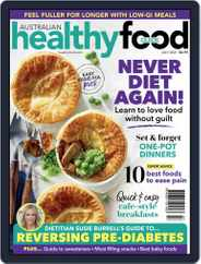 Healthy Food Guide Magazine (Digital) Subscription July 1st, 2021 Issue