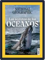 National Geographic  España Magazine (Digital) Subscription May 1st, 2021 Issue