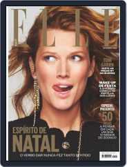 Elle Portugal Magazine (Digital) Subscription December 1st, 2020 Issue