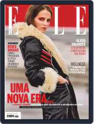 Elle Portugal Magazine (Digital) Subscription November 1st, 2020 Issue