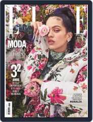 Elle Portugal Magazine (Digital) Subscription October 1st, 2020 Issue