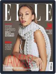Elle Portugal Magazine (Digital) Subscription February 1st, 2021 Issue