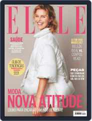 Elle Portugal (Digital) Subscription March 1st, 2021 Issue