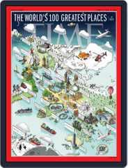 Time Magazine International Edition Magazine (Digital) Subscription August 2nd, 2021 Issue