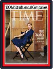 Time Magazine International Edition Magazine (Digital) Subscription May 10th, 2021 Issue