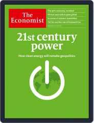 The Economist UK edition Magazine (Digital) Subscription September 19th, 2020 Issue