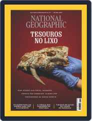National Geographic Magazine  Portugal Magazine (Digital) Subscription July 1st, 2021 Issue