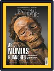 National Geographic Magazine  Portugal Magazine (Digital) Subscription June 1st, 2021 Issue