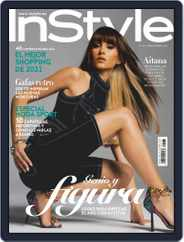 InStyle - España Magazine (Digital) Subscription January 1st, 2021 Issue