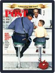 The Saturday Evening Post Magazine (Digital) Subscription March 1st, 2021 Issue