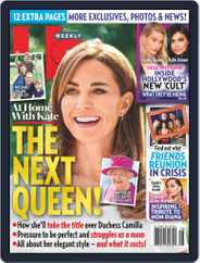 Us Weekly Digital Magazine Subscription November 30th, 2020 Issue