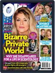 OK! Digital Magazine Subscription August 2nd, 2021 Issue