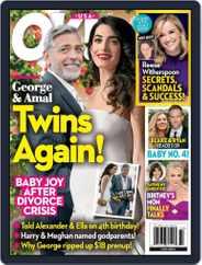 OK! Digital Magazine Subscription August 9th, 2021 Issue