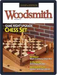 Woodsmith Magazine (Digital) Subscription June 1st, 2021 Issue