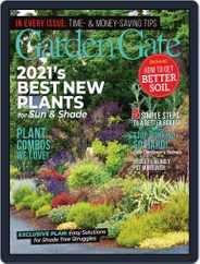 Garden Gate Magazine (Digital) Subscription January 1st, 2021 Issue