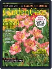 Garden Gate Magazine (Digital) Subscription July 1st, 2021 Issue