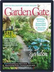 Garden Gate Magazine (Digital) Subscription March 1st, 2021 Issue
