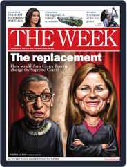 The Week Magazine (Digital) Subscription October 23rd, 2020 Issue