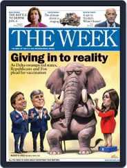 The Week Magazine (Digital) Subscription August 6th, 2021 Issue