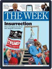 The Week Magazine (Digital) Subscription January 22nd, 2021 Issue