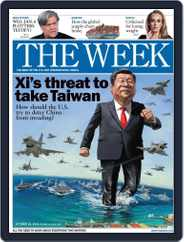 The Week Magazine (Digital) Subscription October 22nd, 2021 Issue