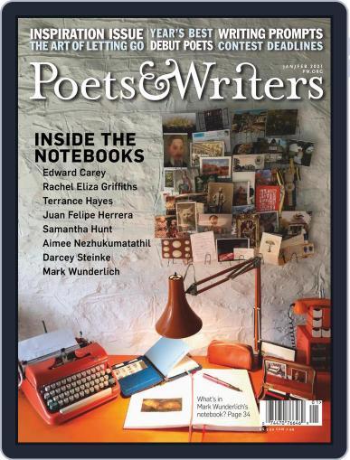 Poets & Writers Digital