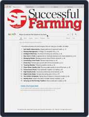 Successful Farming Digital Magazine Subscription November 15th, 2020 Issue