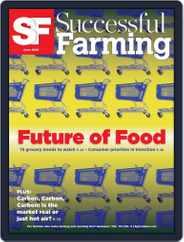Successful Farming Digital Magazine Subscription June 1st, 2021 Issue