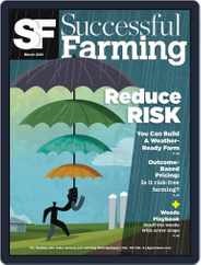 Successful Farming Digital Magazine Subscription March 1st, 2021 Issue