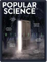 Popular Science Magazine (Digital) Subscription September 4th, 2020 Issue