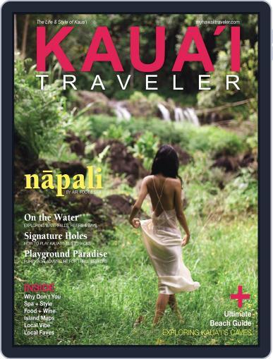 Kauai Traveler