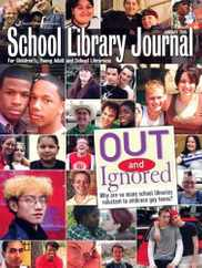School Library Journal Digital Magazine Subscription
