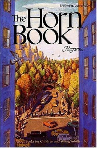 Horn Book Digital