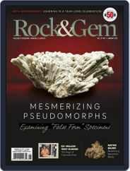 Rock & Gem Digital Magazine Subscription