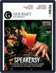 Gourmet de Mexico Magazine (Digital) Subscription